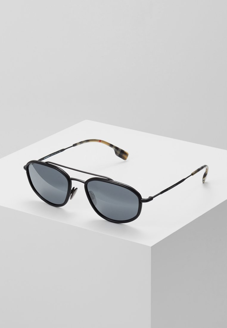 Burberry - Sunglasses - matte black