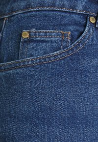 Marks & Spencer London - CROP - Relaxed fit jeans - blue denim - 2
