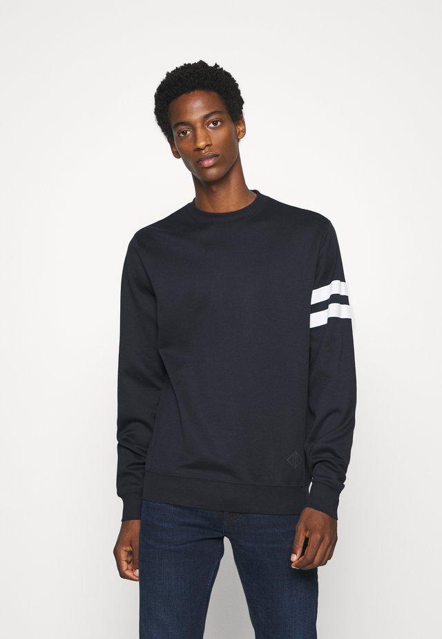 TECH  - Sweatshirt - blue