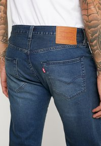 Levi's® - 501® LEVI'S®ORIGINAL - Jeans straight leg - blue denim - 4