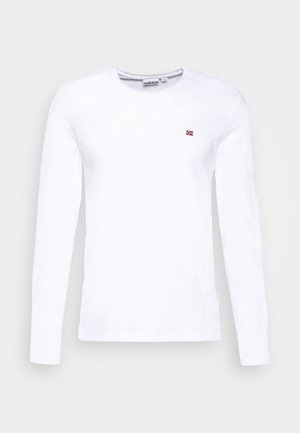 SALIS  - Long sleeved top - bright white