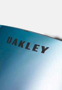 Oakley - FLIGHT DECK XL - Gogle narciarskie - prizm snow/sapphire - 2