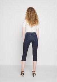 Frame Denim - LE HIGH PEDAL PUSHER - Jeans Skinny Fit - rinsed denim - 2