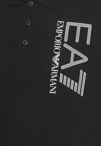 EA7 Emporio Armani - Poloshirts - black - 6