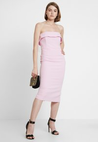 Bardot - GEORGIE DRESS - Occasion wear - candy pink - 2