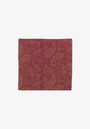 COSANOSTRA - Mouchoir de poche - rot