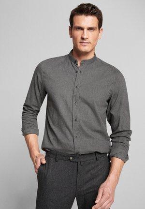 HEDDE - Formal shirt - anthrazit