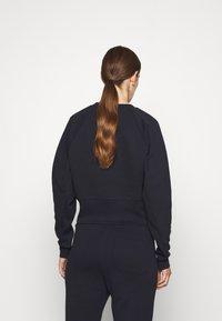 Vivienne Westwood - ATHLETIC - Sweatshirt - navy - 2