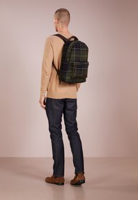Barbour - CARRBRIDGE BACKPACK - Rucksack - classic - 1