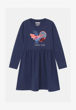 KID - Day dress - deep tinte