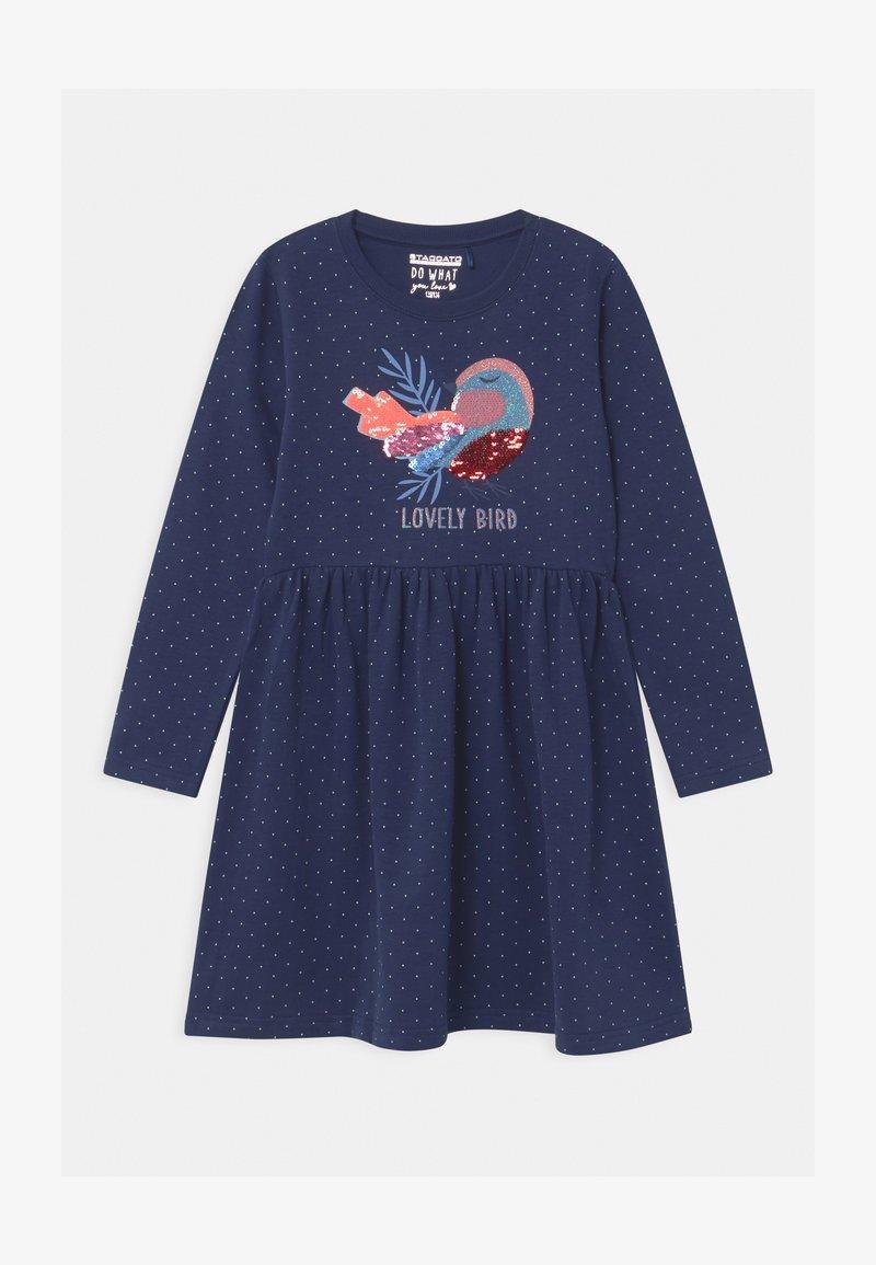 Staccato - KID - Korte jurk - deep tinte