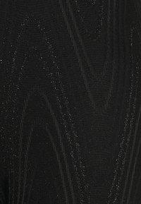 M Missoni - PANTALONE - Trousers - black - 2
