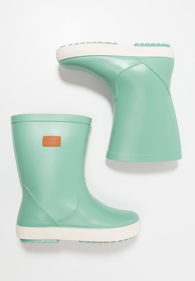 SKUR WP - Wellies - menthe