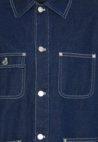 Scotch & Soda - WORKWEAR JACKET - Denim jacket - indigo - 2