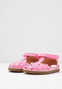 Camper - TWINS - Sandalias - pink - 3