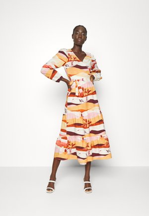 SAHARA DRESS - Day dress - multi