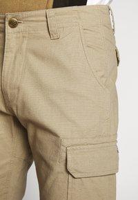 Dickies - EDWARDSPORT - Cargo trousers - khaki - 3