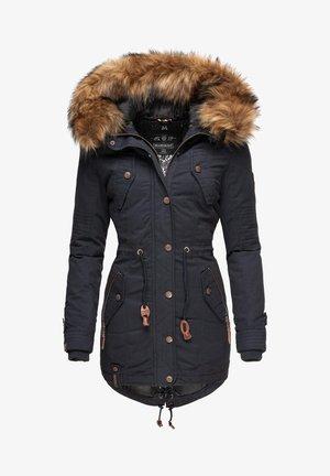 VIVA  - Winter coat - blue
