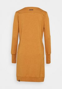 Ragwear - MENITA - Day dress - cinnamon - 8