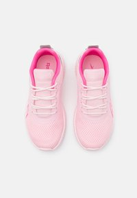 Reebok - FLEXAGON ENERGY KIDS UNISEX - Scarpe da fitness - pink glow/porcelain pink/true pink - 3