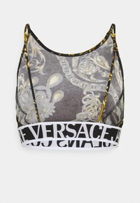 Versace Jeans Couture - Top - black/gold - 7