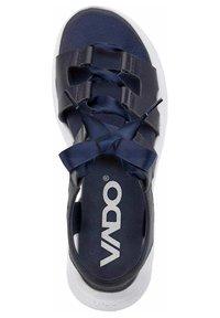 Vado - Sandals - navy - 1
