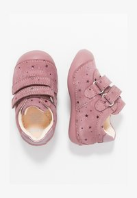 Geox - Baby shoes - dark pink - 1