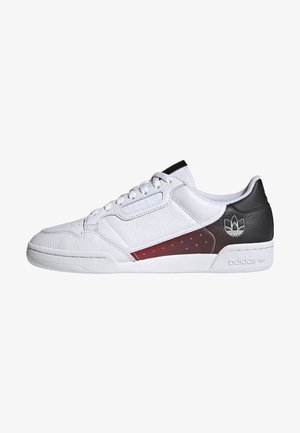 CONTINENTAL 80 SCHUH - Trainers - white