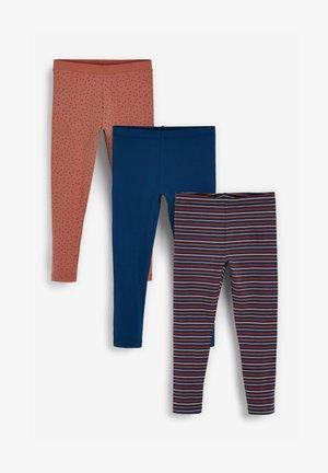 3 PACK - Legging - multi-coloured