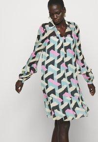 Diane von Furstenberg - HEIDI DRESS - Day dress - multicoloured - 3
