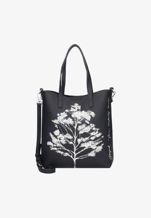BOTANICA  - Handbag - black