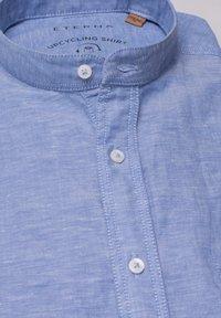 Eterna - REGULAR FIT - Shirt - hellblau - 5
