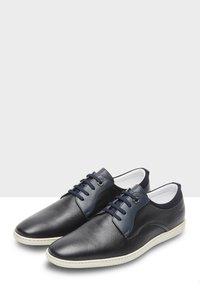 Van Lier - GIULIANO - Casual lace-ups - blau - 1