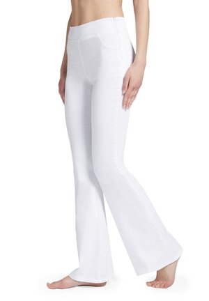 Trousers - bianco