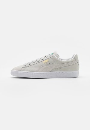SUEDE CLASSIC - Trainers - gray violet/white