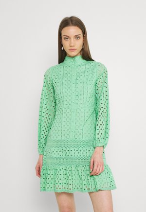 CARISSA DRESS - Koktejlové šaty/ šaty na párty - green