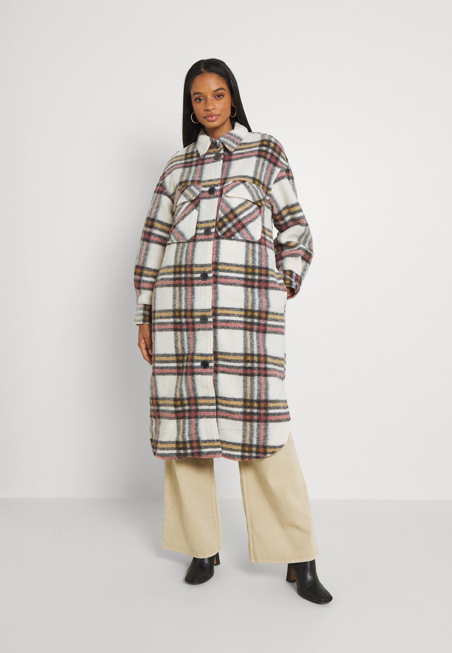 Femme OBJSELENE LONG COAT - Manteau classique