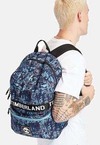 Timberland - Rucksack - multi color - 1