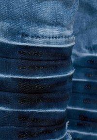 Street One - Straight leg jeans - blau - 5