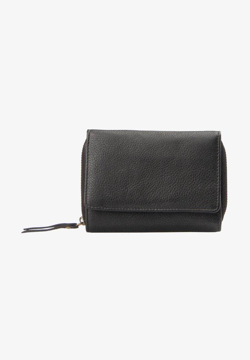 TREATS - ALICE - Wallet - black