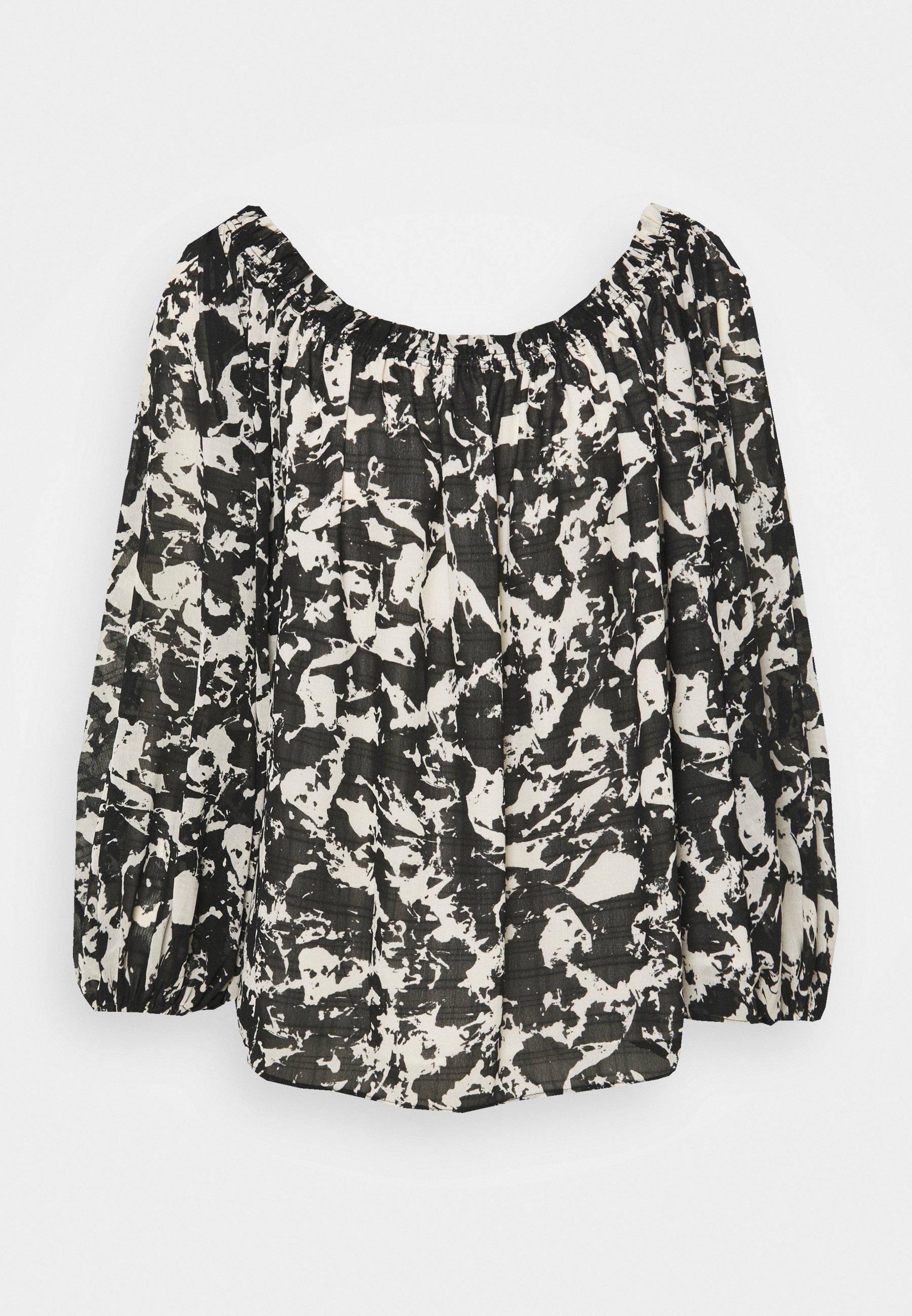 Women LILIAN WAYFARER - Long sleeved top