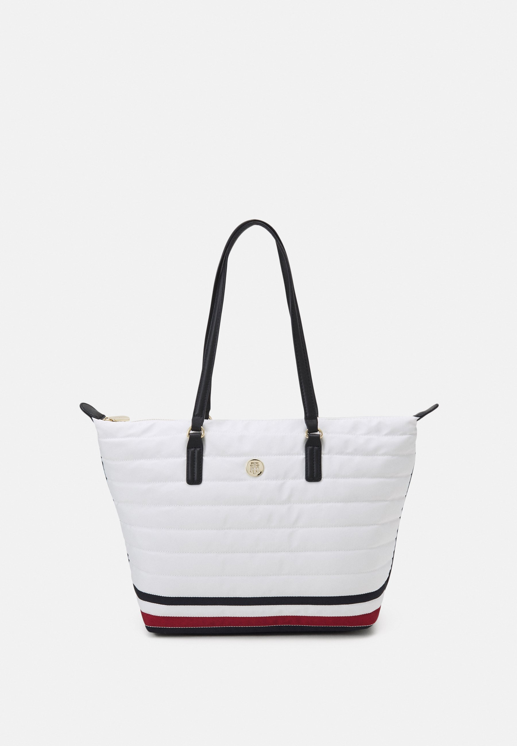 Women POPPY TOTE QUILT - Tote bag