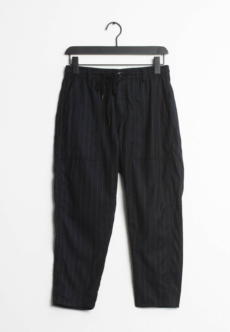 Denim & Supply Ralph Lauren - Trousers - blue