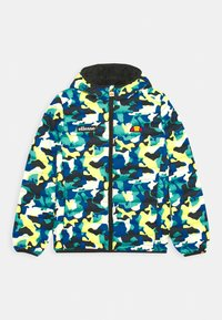 Ellesse - REGALIO PADDED JACKET - Lehká bunda - multi - 0
