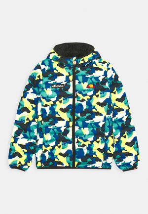 REGALIO PADDED JACKET - Jas - multi