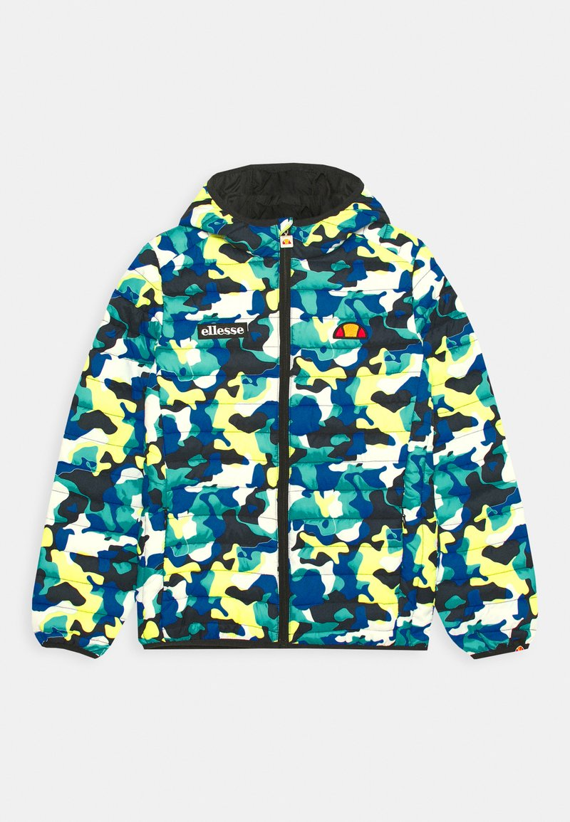 Ellesse - REGALIO PADDED JACKET - Lehká bunda - multi
