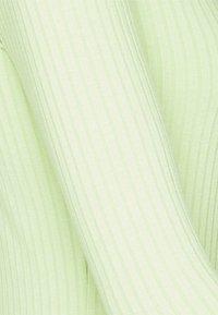 EDITED - GINGER LONGSLEEVE - Long sleeved top - opaline green - 2