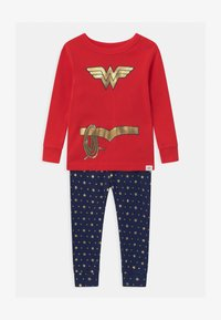 GAP - TODDLER GIRL - Pyjama set - pure red - 0