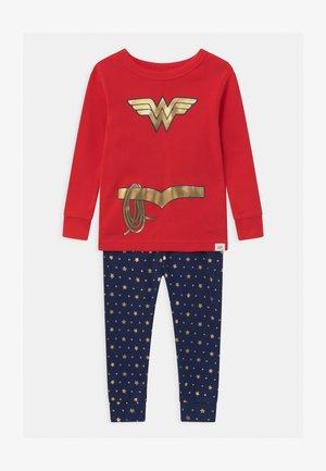 TODDLER GIRL - Pyjama set - pure red