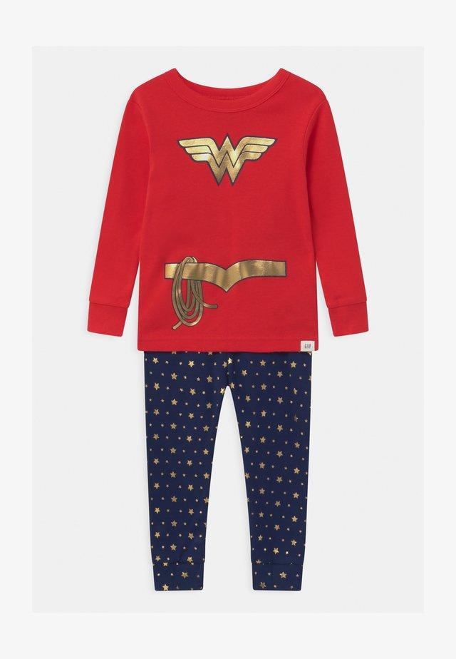 TODDLER GIRL - Pyjama - pure red